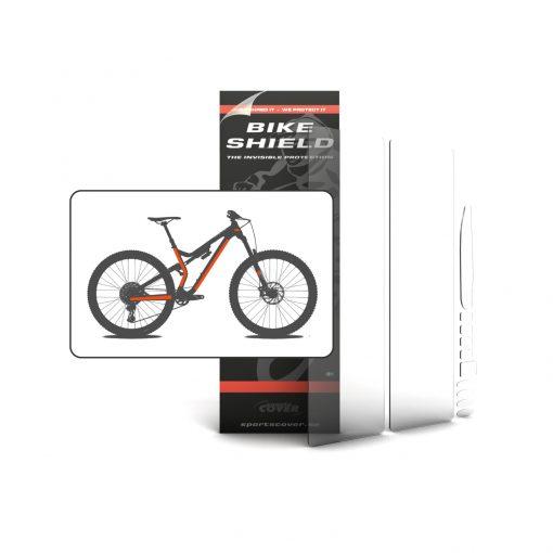 Bikeshield fullpack 5