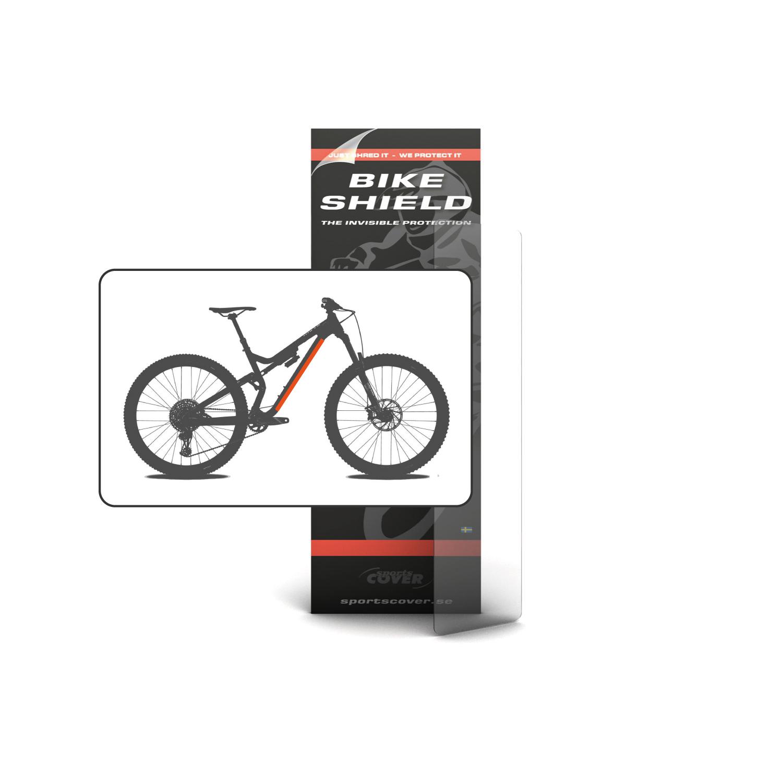 Bikeshield small 1